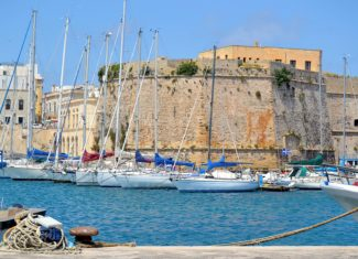 Puglia: 4 days in Salento
