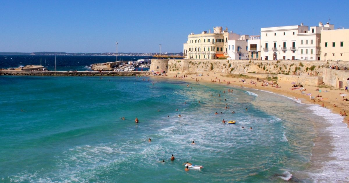 Puglia: things to do in Salento in 4 days