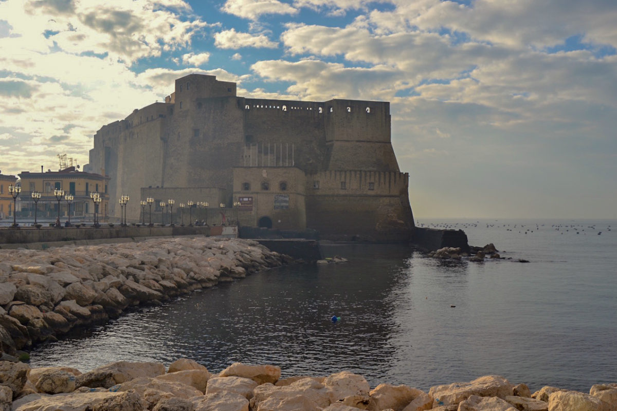 5 unique experiences in Naples