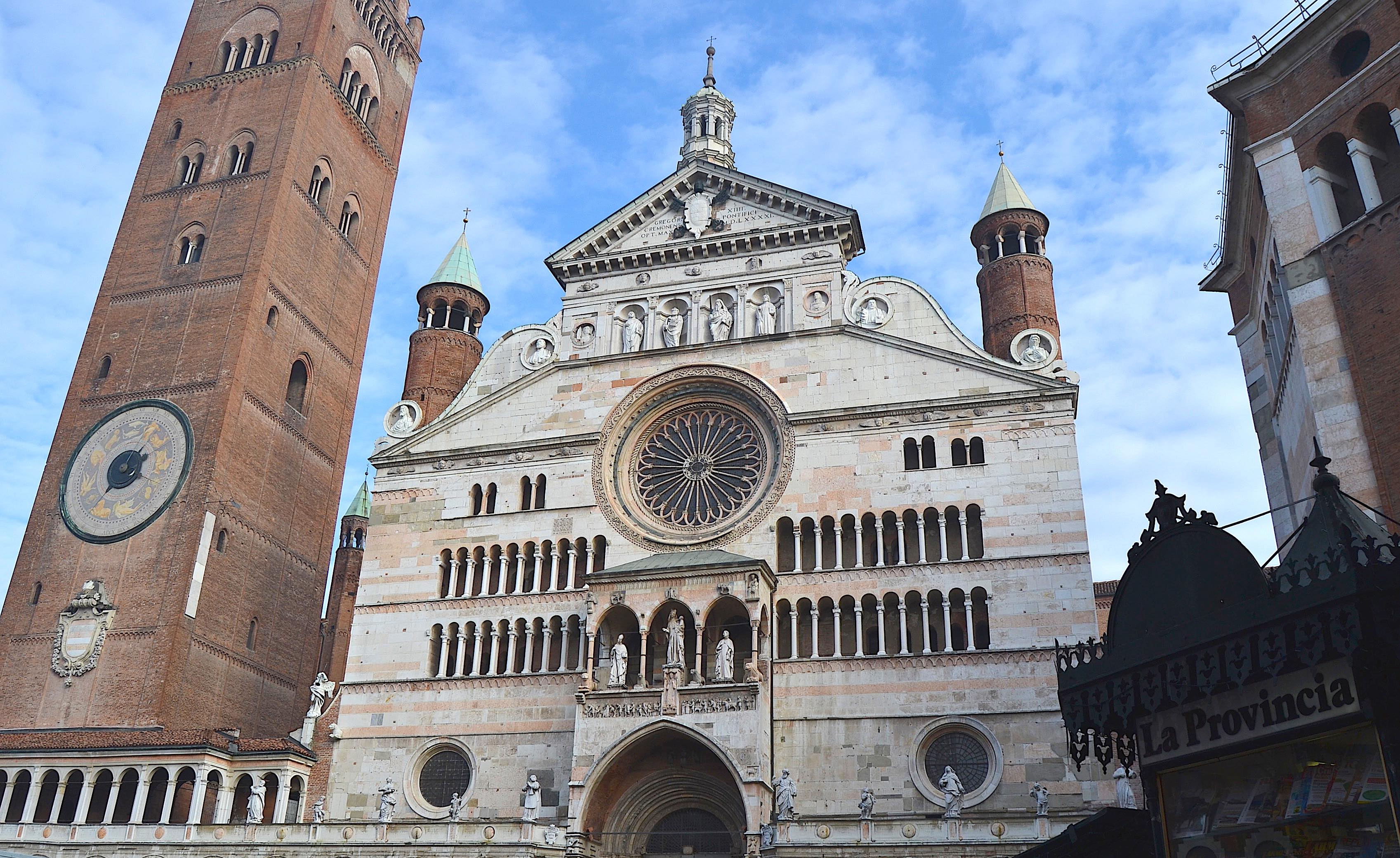 Cremona-cathedral