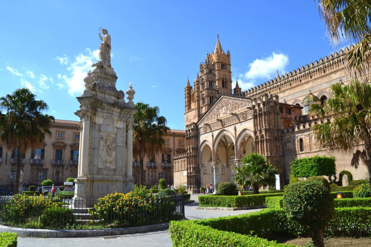 Top 15 things to see in Palermo
