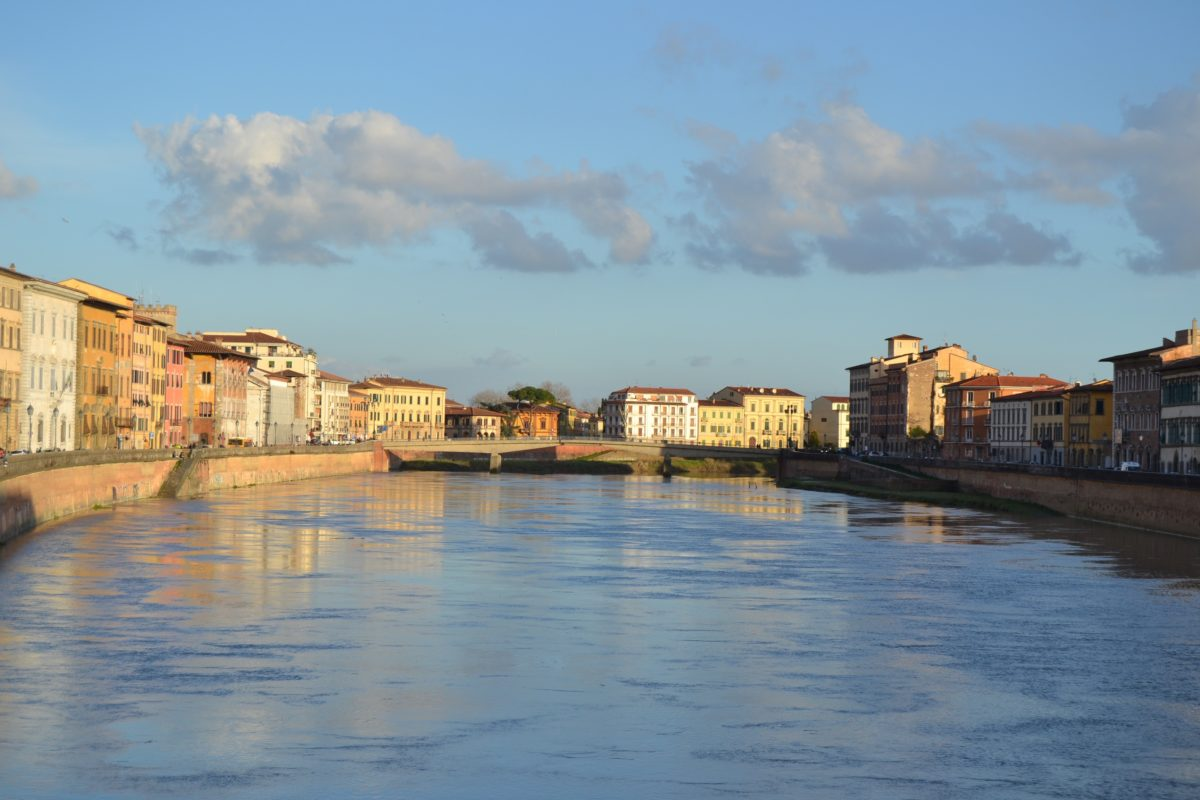 Pisa: 8 things to see beyond the Leaning Tower