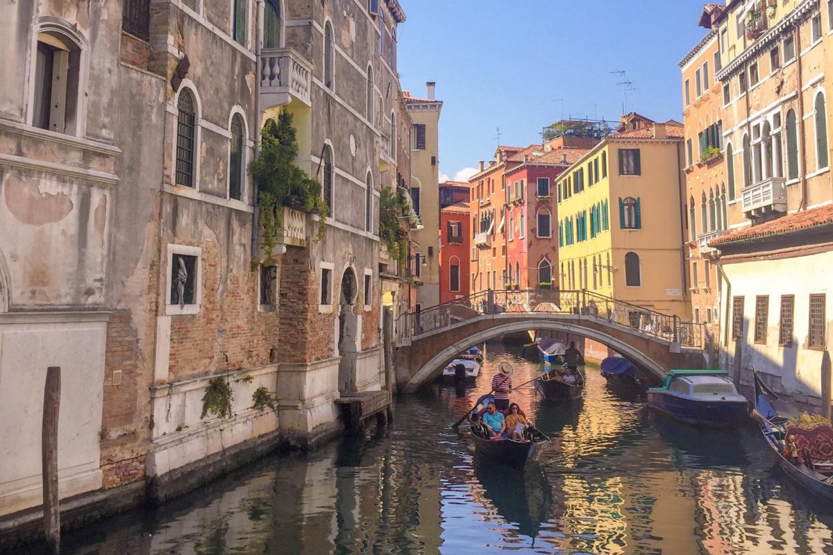 11 useful tips for your trip to Venice