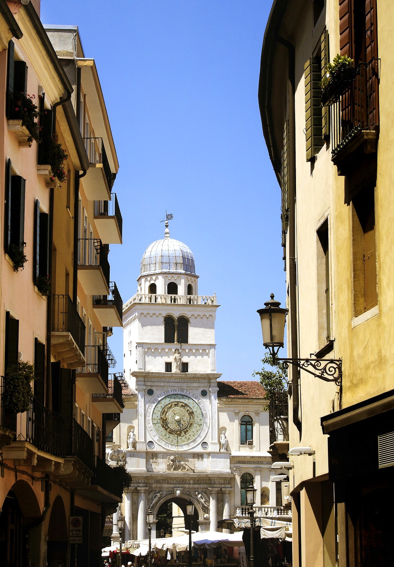 Padova-astronomical-clock