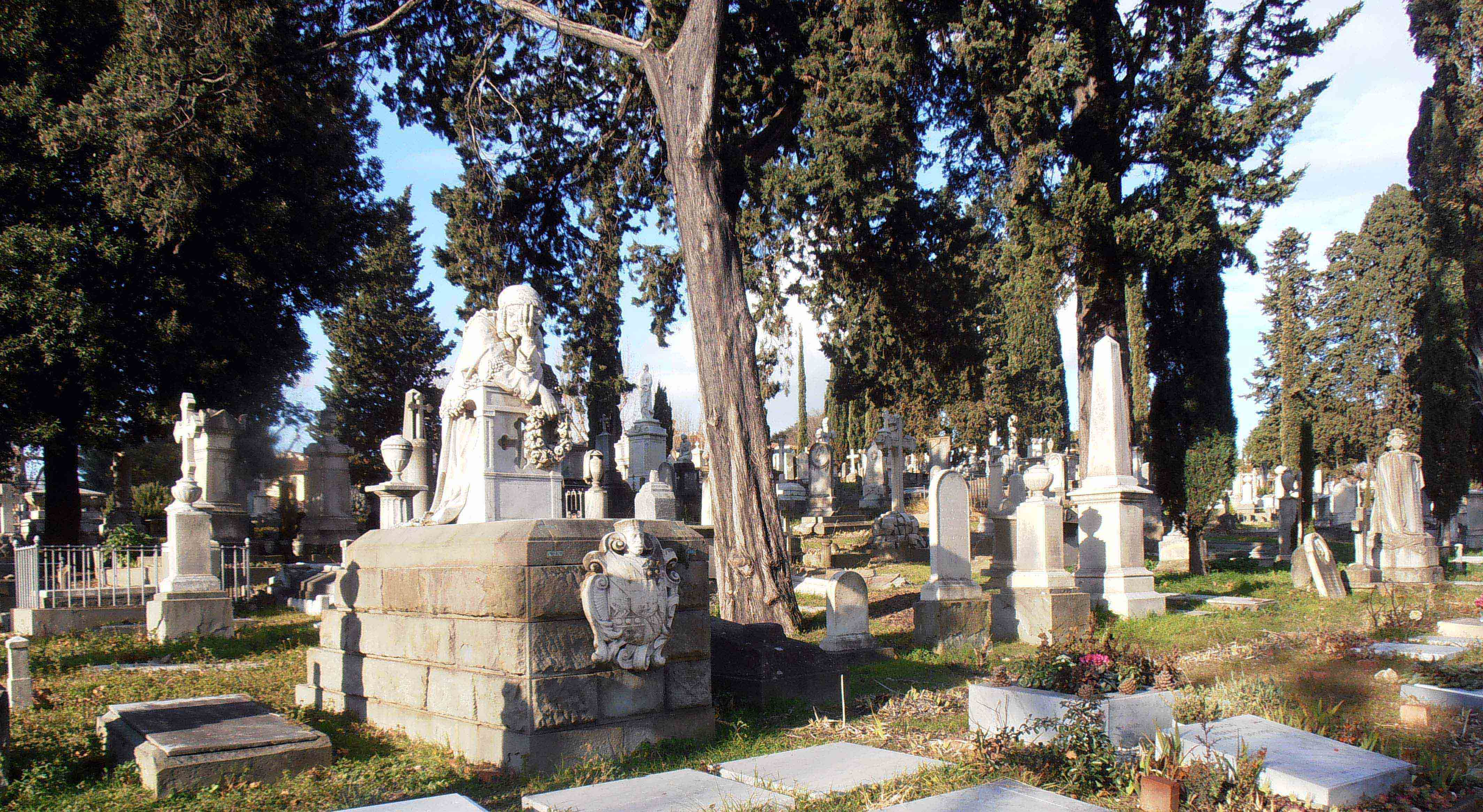 Florence-English-cemetery