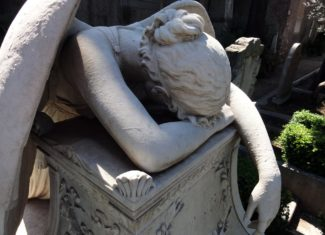 Italy's most famous cemeteries