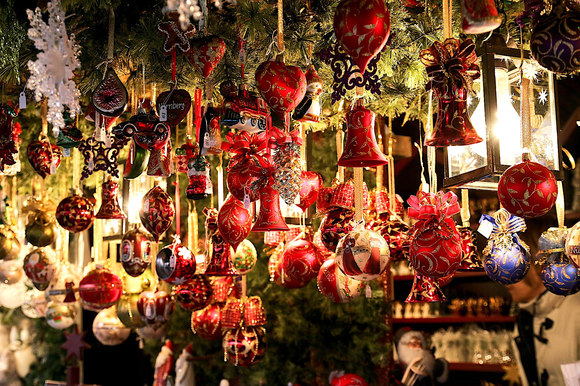 10 Of The Best Christmas Markets In Italy My Italian Diaries