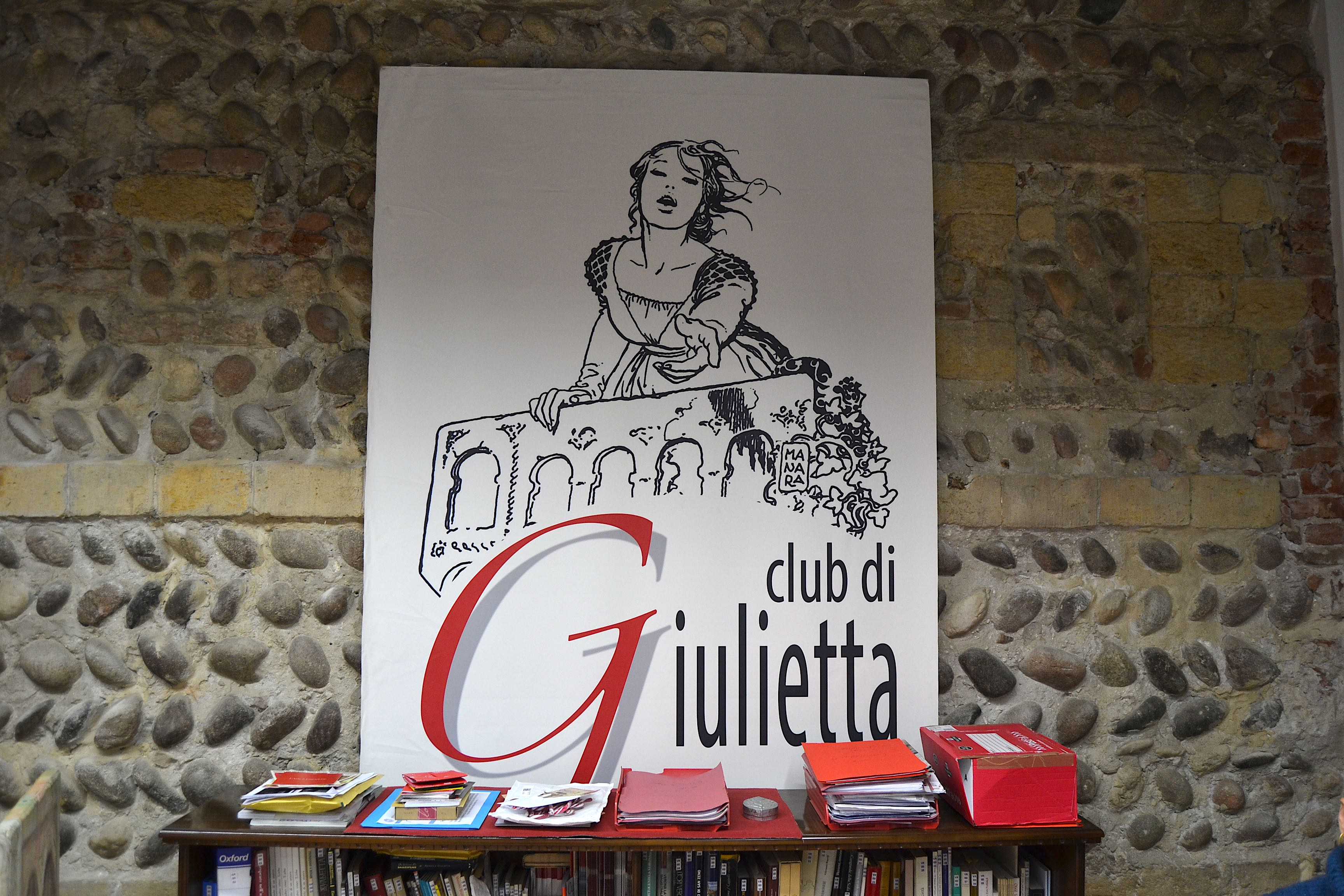 Verona-Juliet-Club