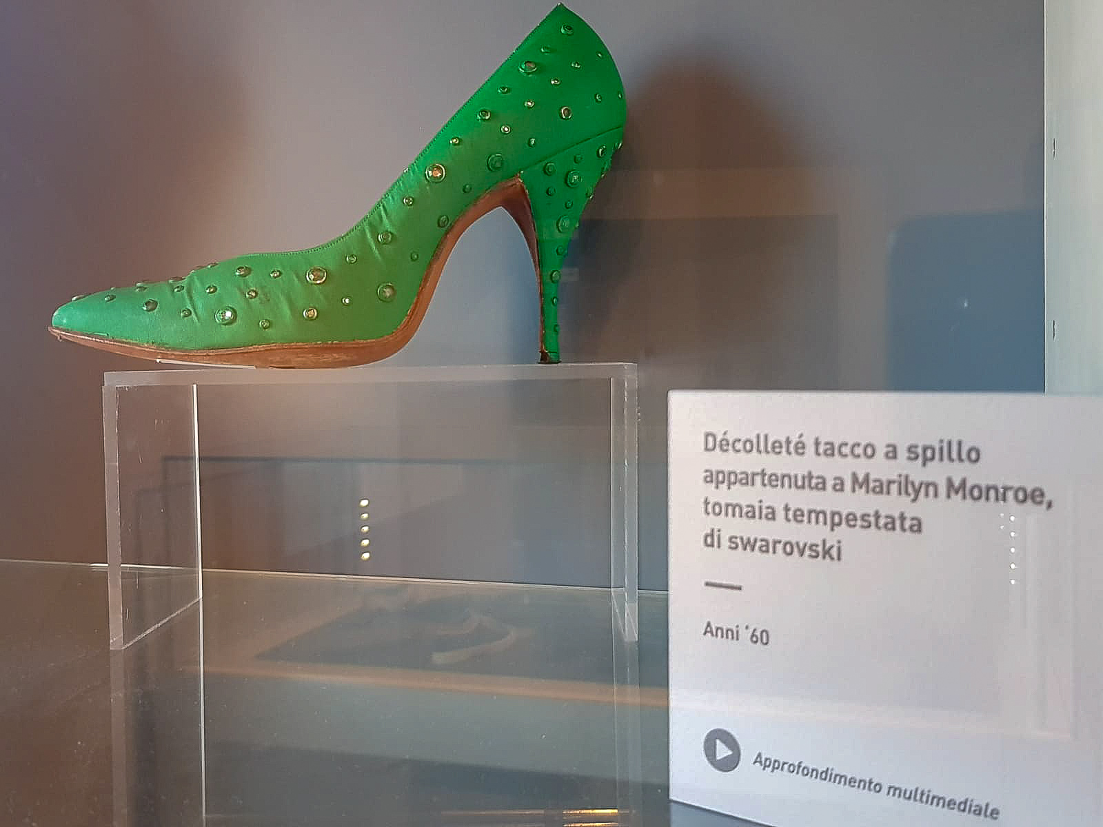 Vigevano-shoes-museum-marylin-monroe