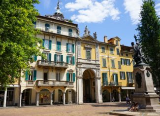 6 reasons to visit Varese