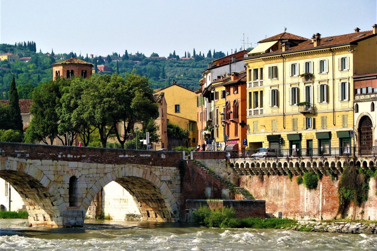 What to see in Verona in 2 days