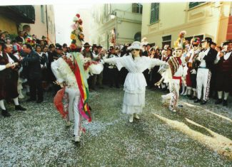 10 truly unique Carnival celebrations in Italy