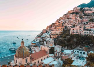 How to plan your dream trip to the Amalfi Coast