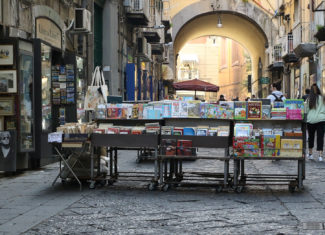Italy reading list: around Italy in 20 books