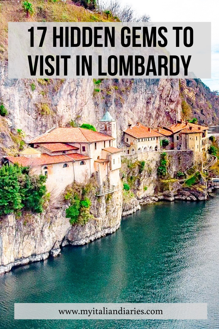 Hidden gems to visit in Lombardy