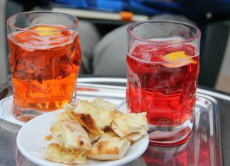 Fabulous Italian cocktails to make at home