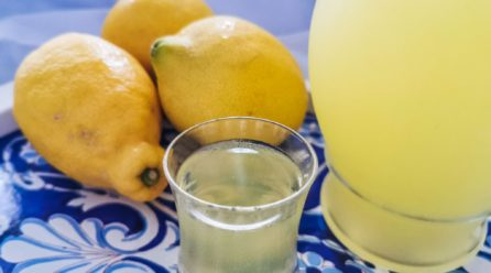How to make Limoncello at home