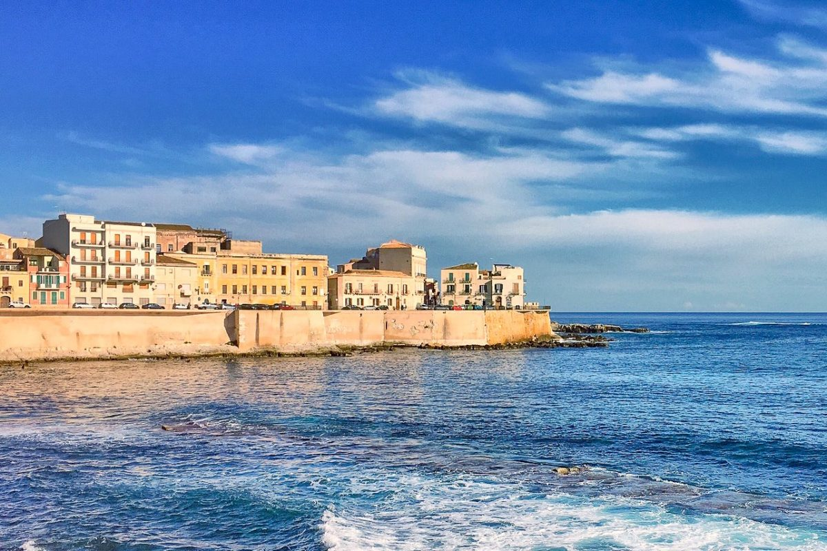 A guide to some of the best beach towns in Italy