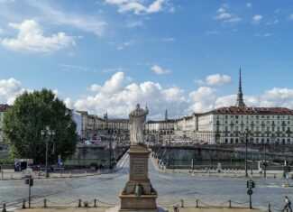 Things to do in Turin: a 4-day itinerary