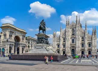 One day in Milan: highlights for your first visit