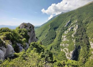 5 reasons why you should visit the Majella National Park in Abruzzo