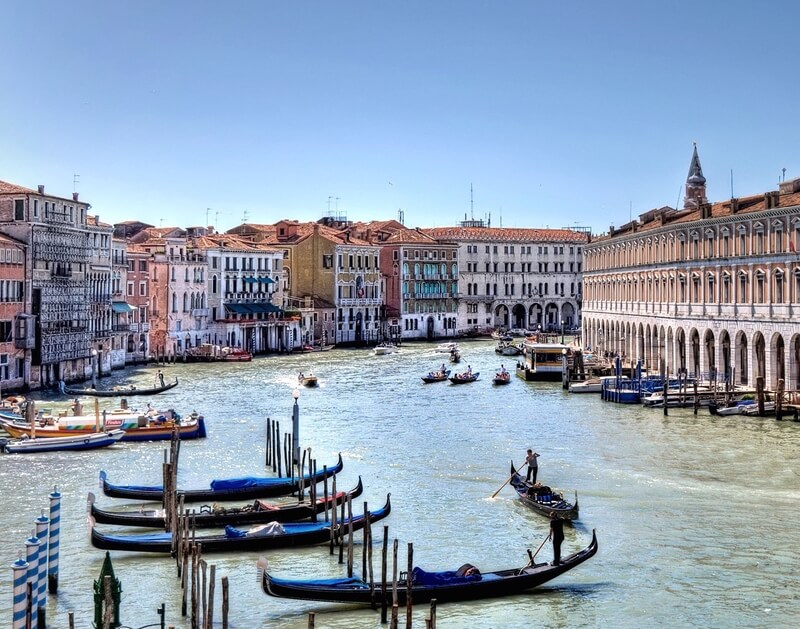 A little guide to the best things to do in Venice